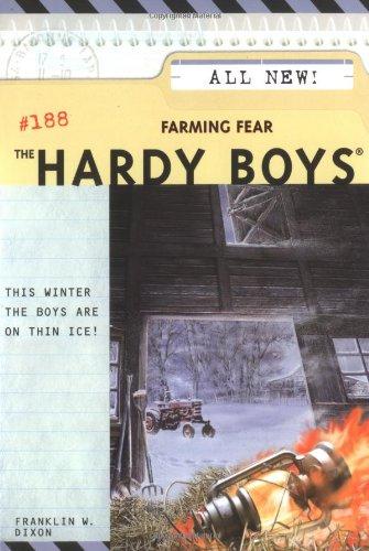 Farming Fear (The Hardy Boys #188)