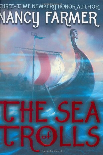 9780689867446: The Sea of Trolls