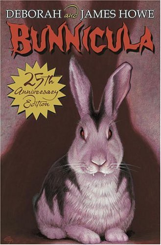 9780689867750: Bunnicula: 25th Anniversary Edition