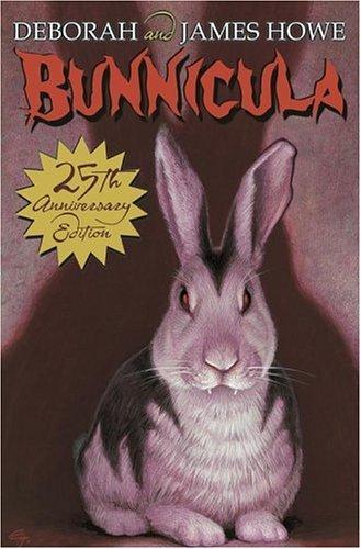 9780689867750: Bunnicula: 25th Anniversary Edition