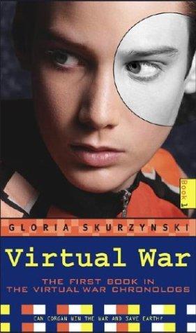 9780689867859: Virtual War: The Virtual War Chronologs--Book 1