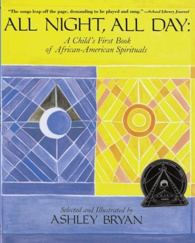All Night, All Day: A Child's First