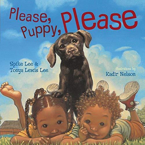 9780689868047: Please, Puppy, Please