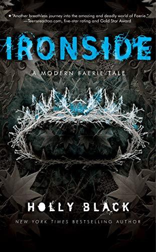 9780689868207: Ironside: A Modern Faery's Tale (Modern Faerie Tales)