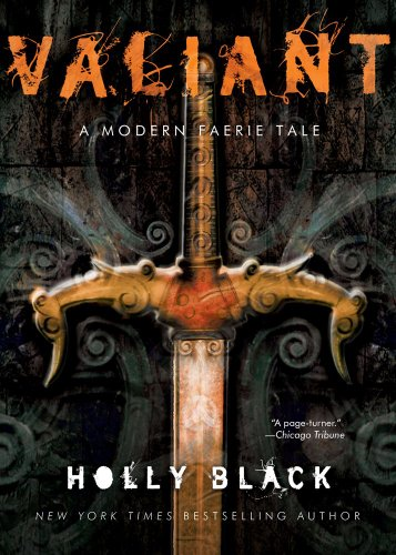 9780689868238: Valiant: A Modern Faerie Tale