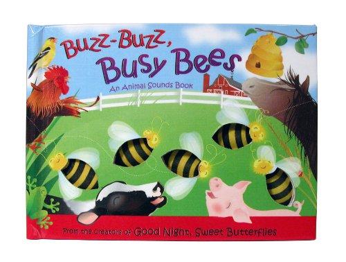 9780689868481: Buzz-Buzz, Busy Bees