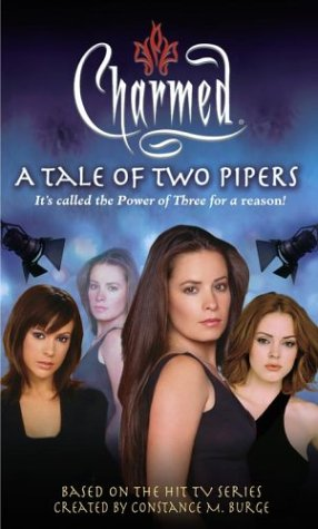 9780689868504: A Tale of Two Pipers (Charmed)