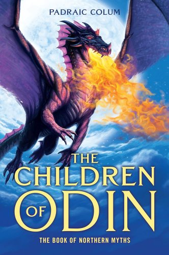 9780689868856: The Children of Odin: The Book of Northern Myths