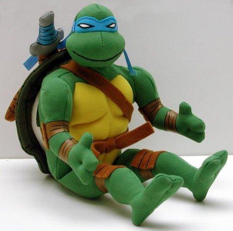 9780689869013: Leonardo! (Teenage Mutant Ninja Turtles)