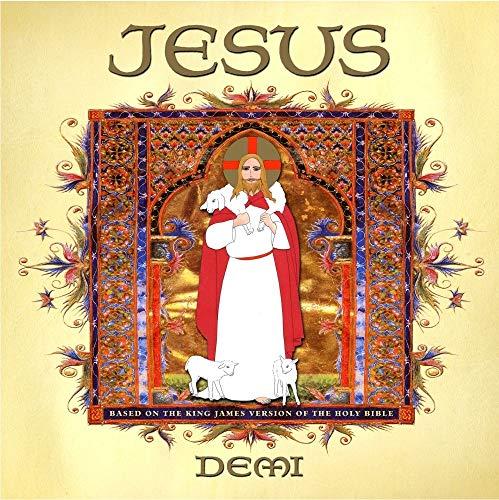 9780689869051: Jesus