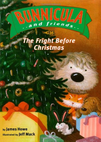 9780689869396: The Fright Before Christmas (Bunnicula and Friends)