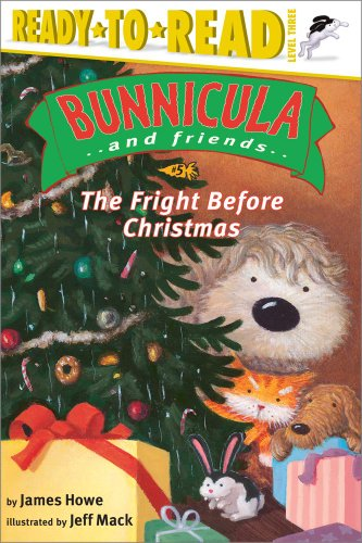 9780689869419: The Fright Before Christmas (Bunnicula and Friends)