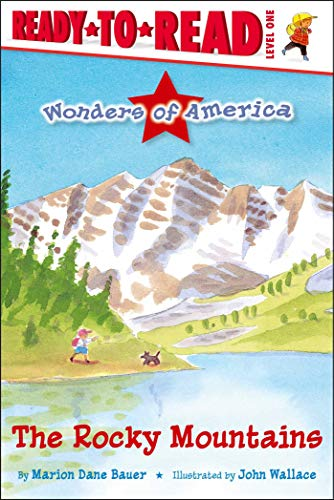 9780689869488: The Rocky Mountains (Wonders of America)