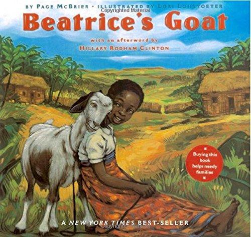 9780689869907: Beatrice's Goat