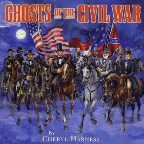 9780689869921: Ghosts of the Civil War