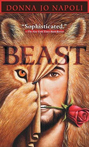 9780689870057: Beast