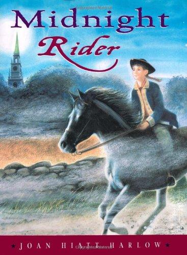 9780689870095: Midnight Rider