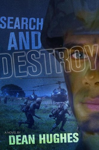 Search and Destroy: Hughes, Dean