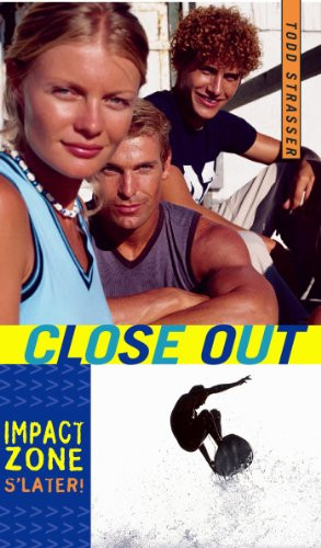 9780689870316: Close Out (Impact Zone)