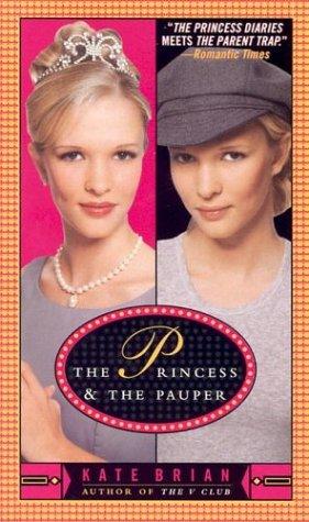 9780689870422: The Princess & the Pauper