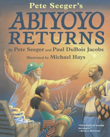 9780689870545: Abiyoyo Returns