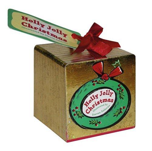 9780689870552: Holly Jolly Christmas
