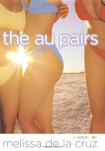 9780689870668: The Au Pairs