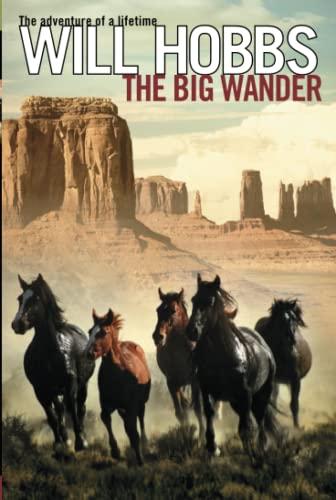 9780689870705: The Big Wander