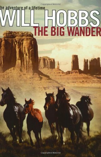 9780689870705: The Big Wander