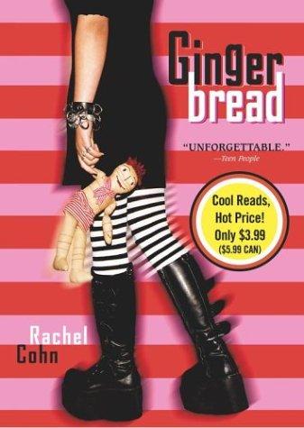 9780689871139: Gingerbread