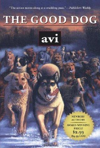9780689871191: The Good Dog