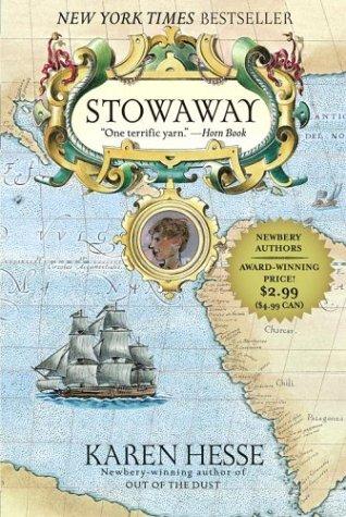 9780689871207: Stowaway