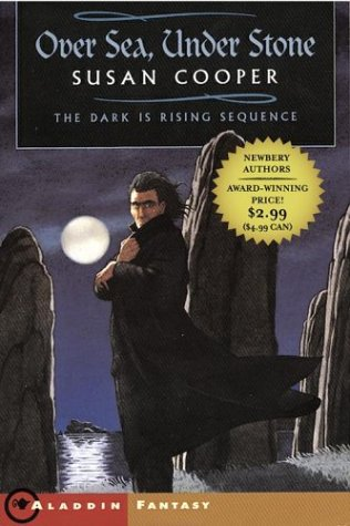 9780689871214: Over Sea, Under Stone (Dark Is Rising Sequence)