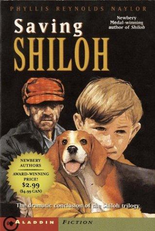9780689871245: Saving Shiloh