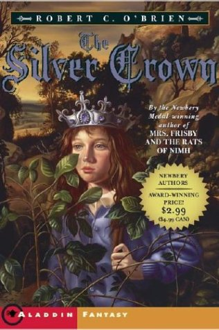 9780689871252: The Silver Crown