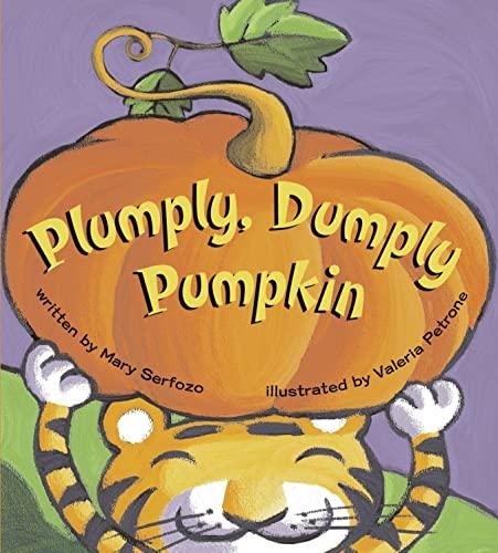 9780689871351: Plumply, Dumply Pumpkin