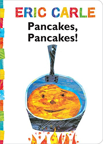 9780689871481: Pancakes, Pancakes! (The World of Eric Carle)