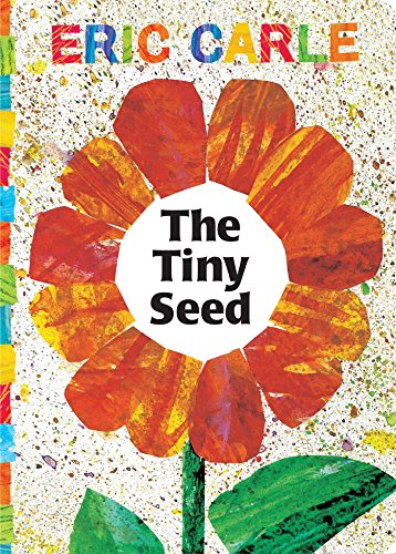 9780689871498: The Tiny Seed