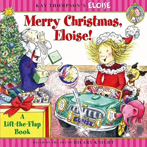 9780689871559: Merry Christmas, Eloise!