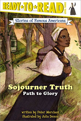 9780689872075: Sojourner Truth: Path to Glory (Ready-to-read SOFA)