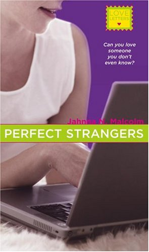 9780689872211: Perfect Strangers (Love Letters)