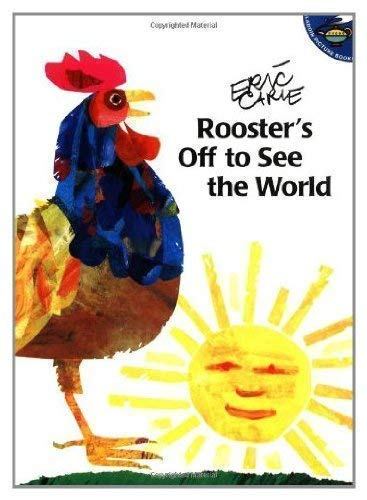Rooster's Off to See the World: Eric Berg