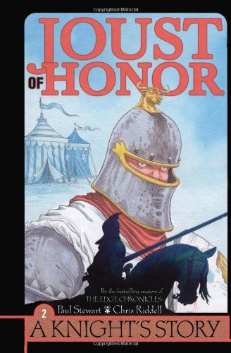 Joust of Honor (A Knight's Story #2)