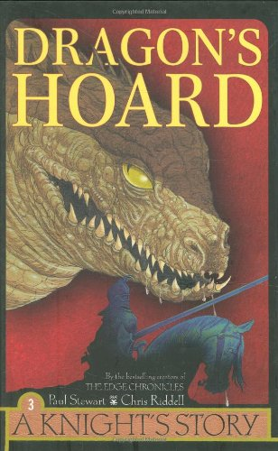 Dragon's Hoard (A Knight's Story #3)