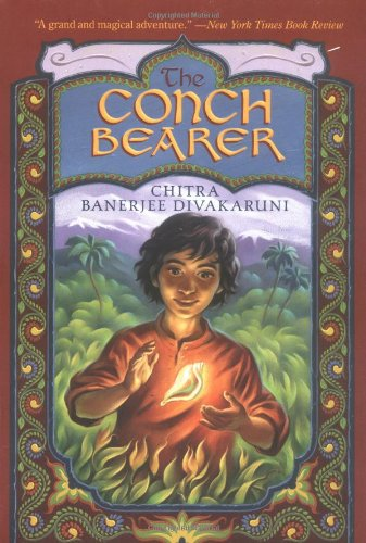 9780689872426: The Conch Bearer (Brotherhood of the Conch)