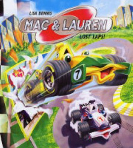 Lost Laps (Mac & Lauren): Dennis, Lisa