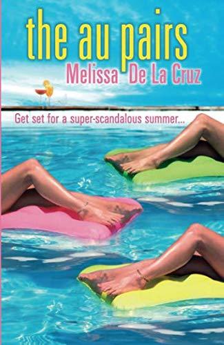 The Au Pairs: De la Cruz, Melissa