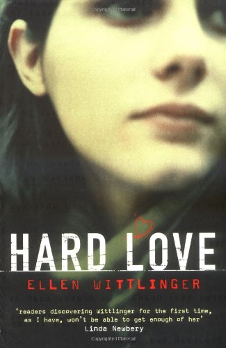 9780689872570: Hard Love