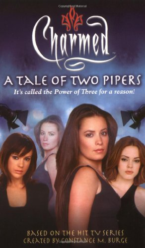 9780689872723: A Tale of Two Pipers (Charmed)