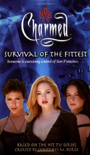 9780689872747: Survival of the Fittest